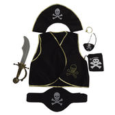 小海盜七件套組          【愛買】