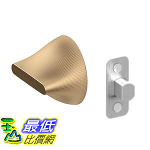 [107美國直購] 智能門鎖 Friday Labs Brass FLBR Smart Door Lock, Smart Phone Control