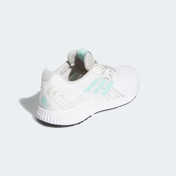 Adidas Aerobounce 2 W [BD7213] 女鞋 運動 慢跑 休閒 緩震 舒適 健身 輕量 愛迪達 白