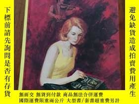二手書博民逛書店Nancy罕見Drew 24: the Clue in the