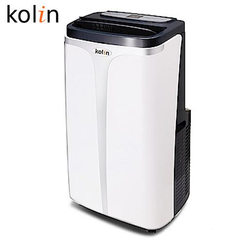 Kolin歌林KD-301M05移動式空調冷暖系列12000BTU 配送到府(不含安裝)【愛買】