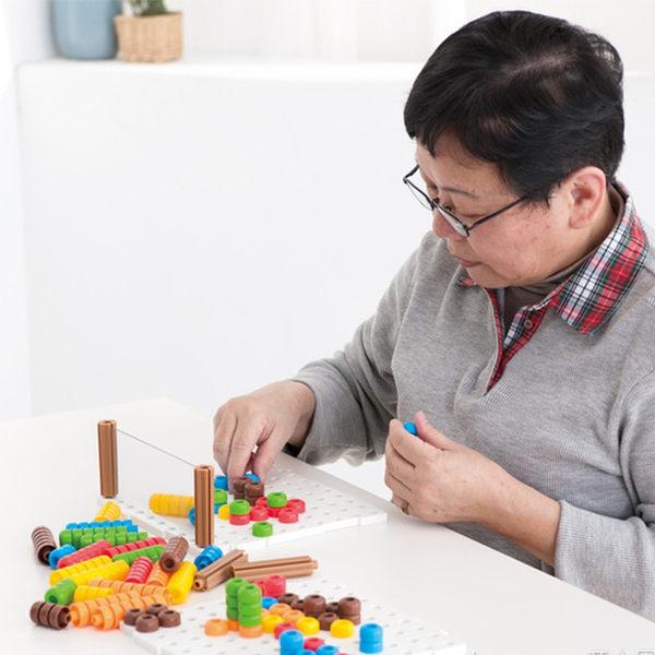 【台灣We Play】魔力彩豆