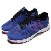 【五折特賣】 New Balance 慢跑鞋 575 系列 寬楦 藍 紫 女鞋 運動鞋 【PUMP306】 W575RB2D