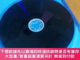 二手書博民逛書店火影忍者劇場版:博人傳罕見藍光碟(盒裝)Y17570