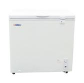 留言折扣享優惠 【至鴻 GEMA】 密閉式冷凍櫃【冰櫃】型號:BD-198