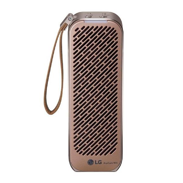 【全新品】LG PuriCare Mini 隨身淨 空氣清淨機 神腦生活