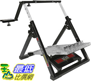 [107美國直購] Next Level Racing Steering Wheel Stand B012TOREKS