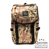 DF Queenin日韓 - 日本女孩專屬大容量後背包