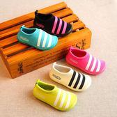 學步鞋春秋嬰兒軟底學步鞋男寶寶布鞋子幼兒女小童單鞋兒童一腳蹬1-3歲2