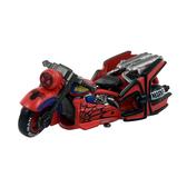 TOMICA 多美小汽車 漫威TUNE Evo. 3.0 蜘蛛人摩托車 【鯊玩具Toy Shark】
