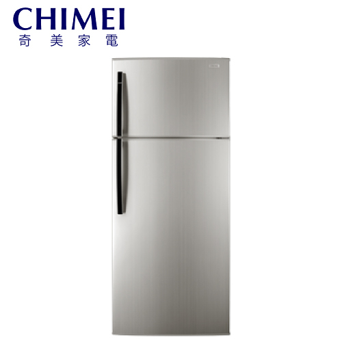 【現貨供應中】[CHIMEI 奇美]485公升 二門變頻節能電冰箱-璀璨金 UR-P48VB8