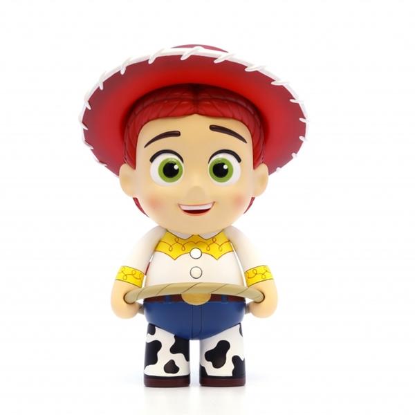 HEROCROSS CFS#019 Chubby 玩具總動員 潔西_HX14089