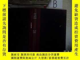 二手書博民逛書店INTERNATIONAL罕見JOURNAL OF FERTILITY 1975 VOL.20 國際生育雜誌197