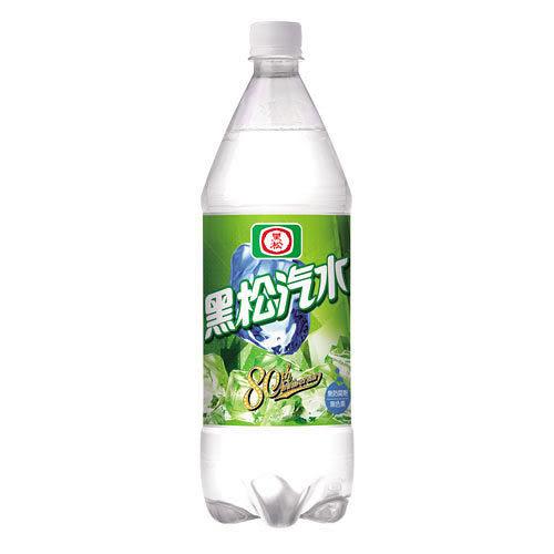 黑松汽水1250ml【愛買】