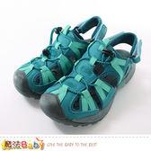 女鞋 護趾防撞水陸兩用運動越野涼鞋 魔法Baby