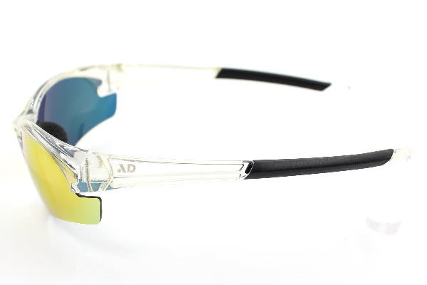 AD新款多層鍍膜紅彩銥光學鏡片運動太陽眼鏡~女生專屬-新型號:Fairy N系列