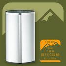 【台灣製造】SW-M5 不鏽鋼圓形垃圾桶 垃圾桶 不鏽鋼垃圾桶 雨傘桶 耐銹 抗腐蝕 環境清潔