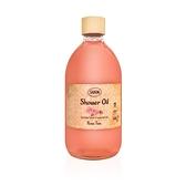 【SABON】玫瑰茶語沐浴油 500ml