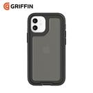 Griffin Survivor Extreme iPhone 12 mini 5.4吋 軍規抗菌4重防護防摔殼