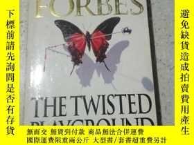 二手書博民逛書店the罕見twisted playgroundY212829