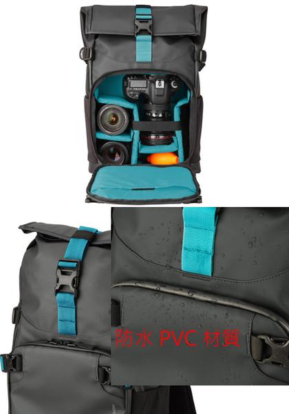 ◎相機專家◎ HAKUBA LUFTDESIGN RESIST BACKPACK 相機防水後背包 公司貨HA205039