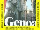二手書博民逛書店CENOA罕見portrait of a cityY190426 如圖 如圖 出版1986