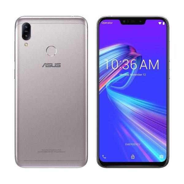 【限時下殺↘】ASUS ZenFone Max (M2) (ZB633KL) 3G/32G【加碼送記憶卡】
