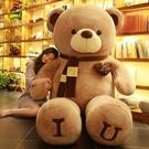 抱抱熊熊毛絨玩具熊貓公仔布娃娃女生玩偶抱枕男睡覺床上生日禮物