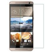HTC One E9 鋼化膜E9Plus手機膜e9pt貼膜e9pw玻璃保護膜高清 艾尚旗艦店