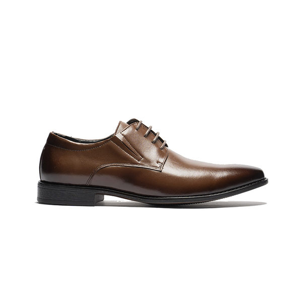Waltz-紳士鞋612077-06棕