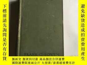 二手書博民逛書店SHIPS罕見FOR ALL BY FRANK C.BOWEN