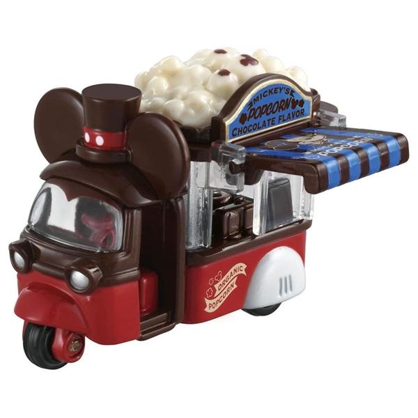 迪士尼小汽車 米奇爆米花車(情人節款)_DS16672