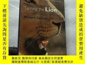 二手書博民逛書店Taming罕見the Lion 100 Secret Stra