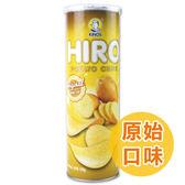 HIRO薯片-原味160g The Cocoa Trees Taiwan 可可樹精選巧克力