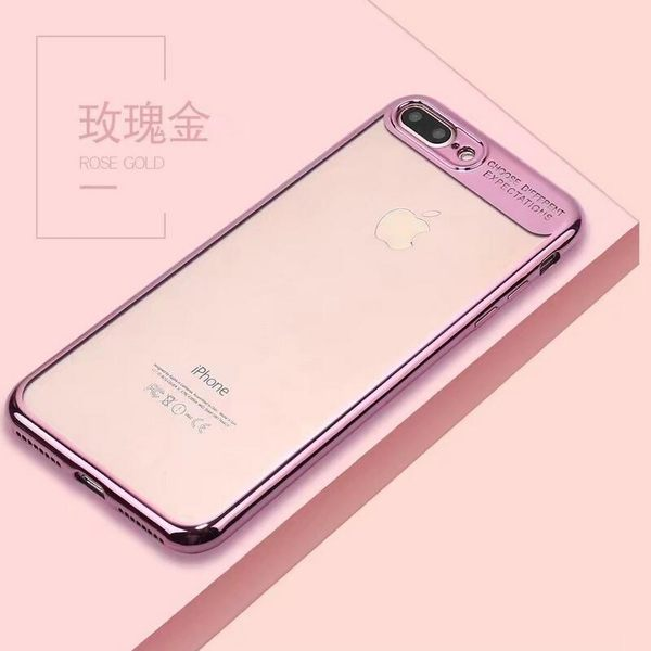 【SZ34】OPPO r11s 手機殼 鷹眼電鍍玫瑰金炫彩TPU R9 plus 手機殼 r9s plus手機殼 R11 R9S 手機殼