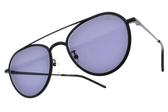 PAUL HUEMAN 太陽眼鏡 PHS896A C5-1 (黑) 韓系潮流款 # 金橘眼鏡