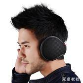 秋冬季耳罩男保暖耳套耳包耳暖護耳朵罩護耳朵套耳捂 QQ12348『東京衣社』