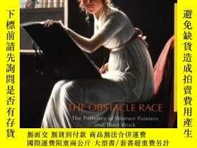 二手書博民逛書店The罕見Obstacle RaceY364682 Germaine Greer Tauris Parke P