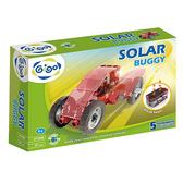 【智高 GIGO】太陽能越野車 #7399