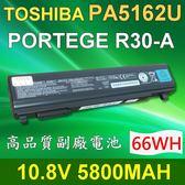 TOSHIBA PA5162U 6芯 日系電芯 電池 PA5162U-1BRS R30 R30-A R30-AK01B R30-AK40B PA5161U-1BRSR30-AK03B