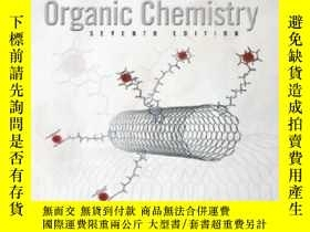 二手書博民逛書店Solutions罕見Manual To Accompany Organic ChemistryY364682
