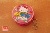 Hello Kitty 凱蒂貓 小圓零錢置物包 零錢包 收納包 好朋友 952309