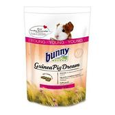 寵物家族-德國 bunny邦尼夢想幼天竺鼠 -無糖水平咬合高安C配方飼料1.5kg