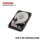 Toshiba 4TB 3.5吋 硬碟(...