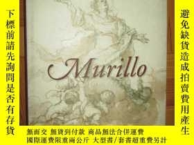 二手書博民逛書店Murillo:罕見Virtuoso Draftsman5460