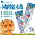 【 培菓平價寵物網】日本MARUKAN》WBF-70 寵物鼠專用飲水瓶 70ml