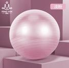 瑜伽球 用助產分娩健身球兒童感統訓練瑜珈平衡球大龍球TW【快速出貨八折搶購】