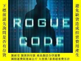 二手書博民逛書店Rogue罕見CodeY364682 Mark Russinovich Thomas Dunne Books