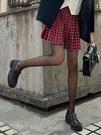黑絲襪女連褲襪性感情趣騷薄款超薄防勾絲職業工作秋冬黑色jk長筒 【端午節特惠】