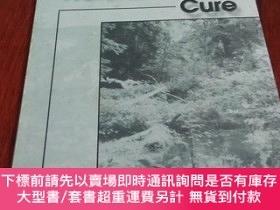二手書博民逛書店The罕見Natural Prostate Cure 自然治療前列腺癌(英文原版)Y20470 Roger M